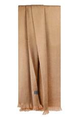 Bufandy Alpaca sjaal Fabian-peach bloom