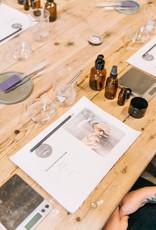 Marion Maakt 5/12 namiddag: Natural Face Care