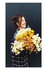 ConceptK 5/11: Floral Hoop