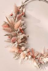 ConceptK 10/12: Floral Hoop