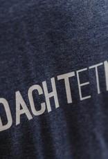 Kleir T-Shirt Biokatoen KDACHTETNI-blauw