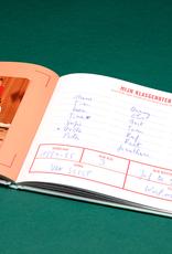 Stratier Schoolfoto album-groen