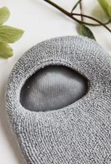 Meraki Moisturising sock-grey