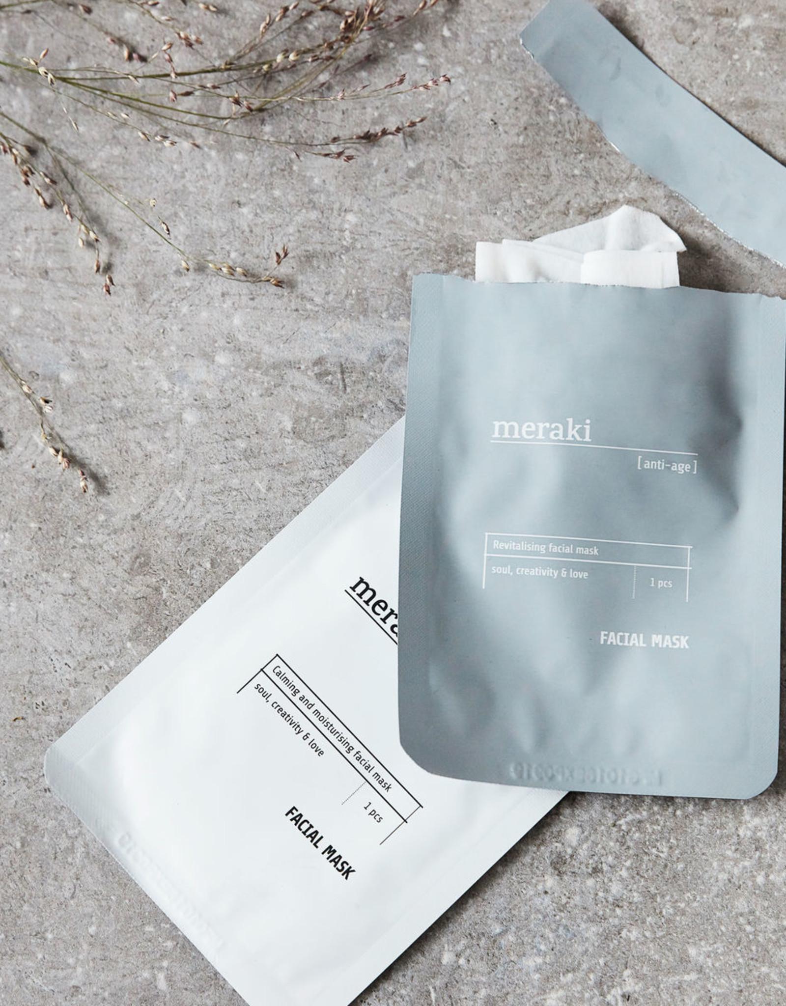 Meraki Facial Mask-sensitive skin