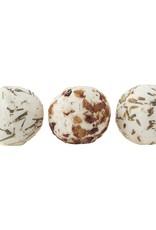 Meraki Soap Bombs bruisbal natural-lavender, lemongrass or rose