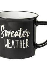 Mok Sweater Weather 350ml-black