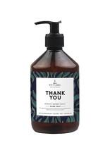 The Gift Label Handzeep-Thank You
