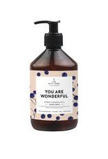 The Gift Label Handzeep-You are wonderful