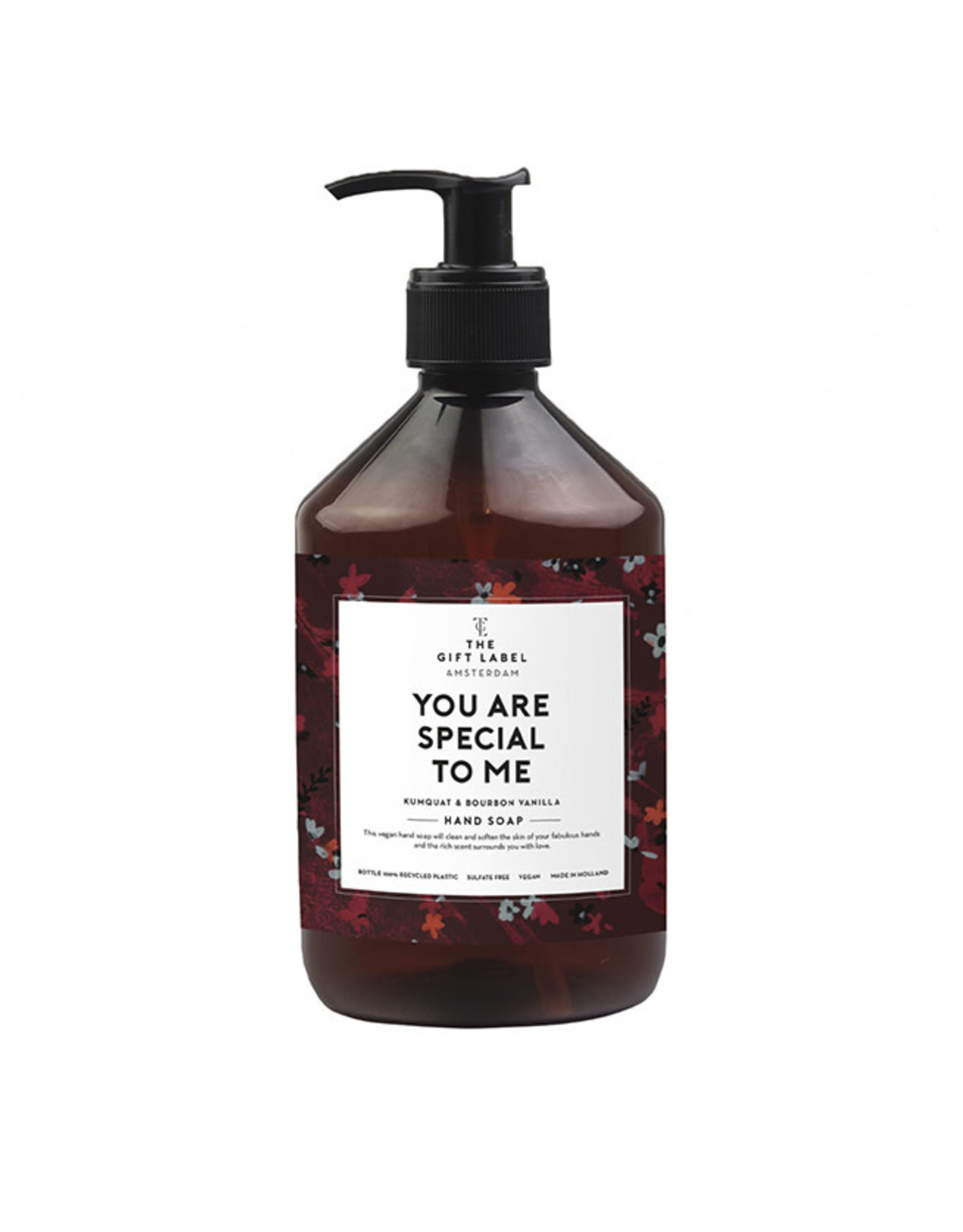 The Gift Label Handzeep-You are special to me
