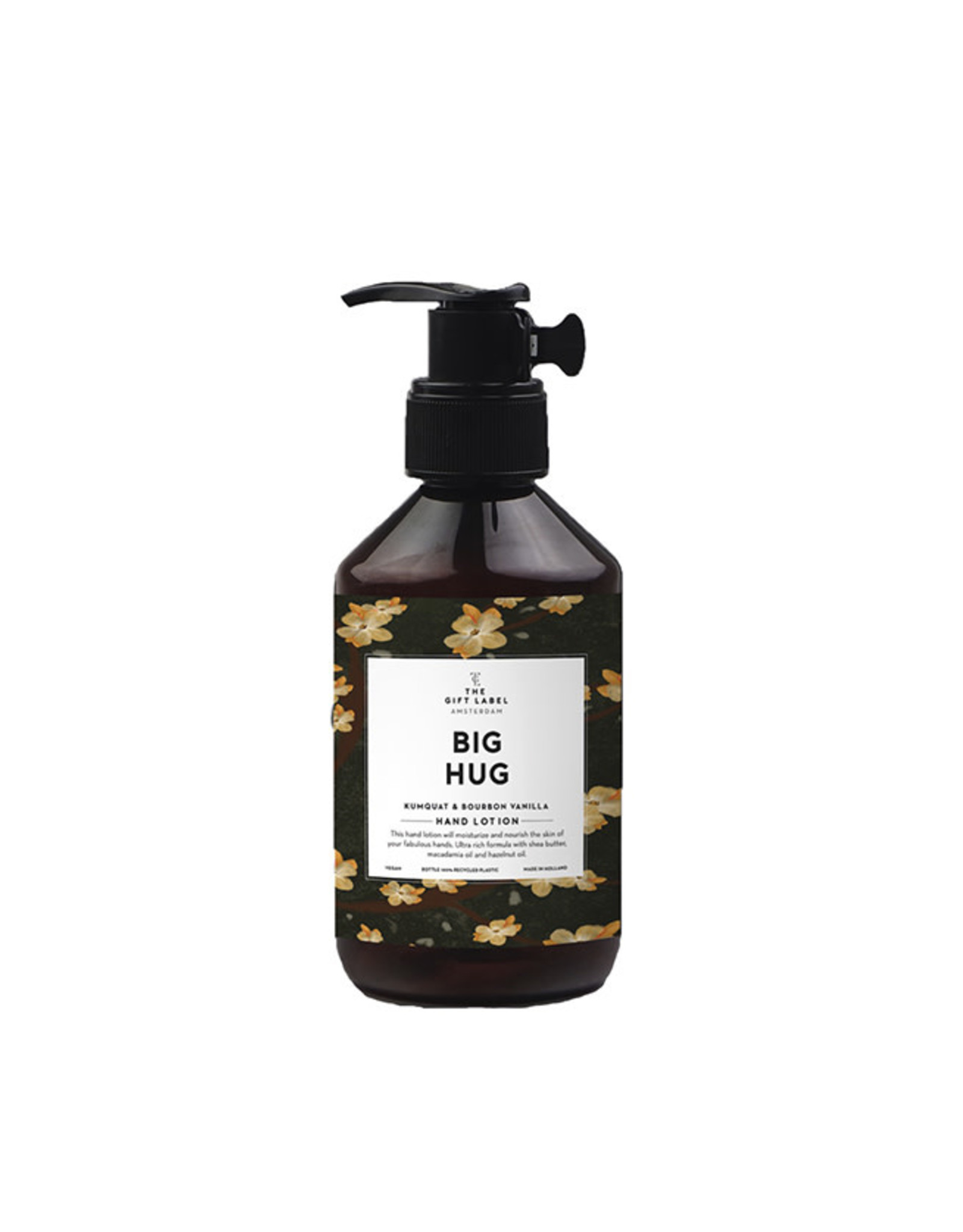 The Gift Label Handlotion-Big hug