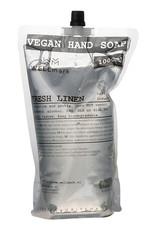 Wellmark Navulling handzeep 1L-Frisse Linnen geur