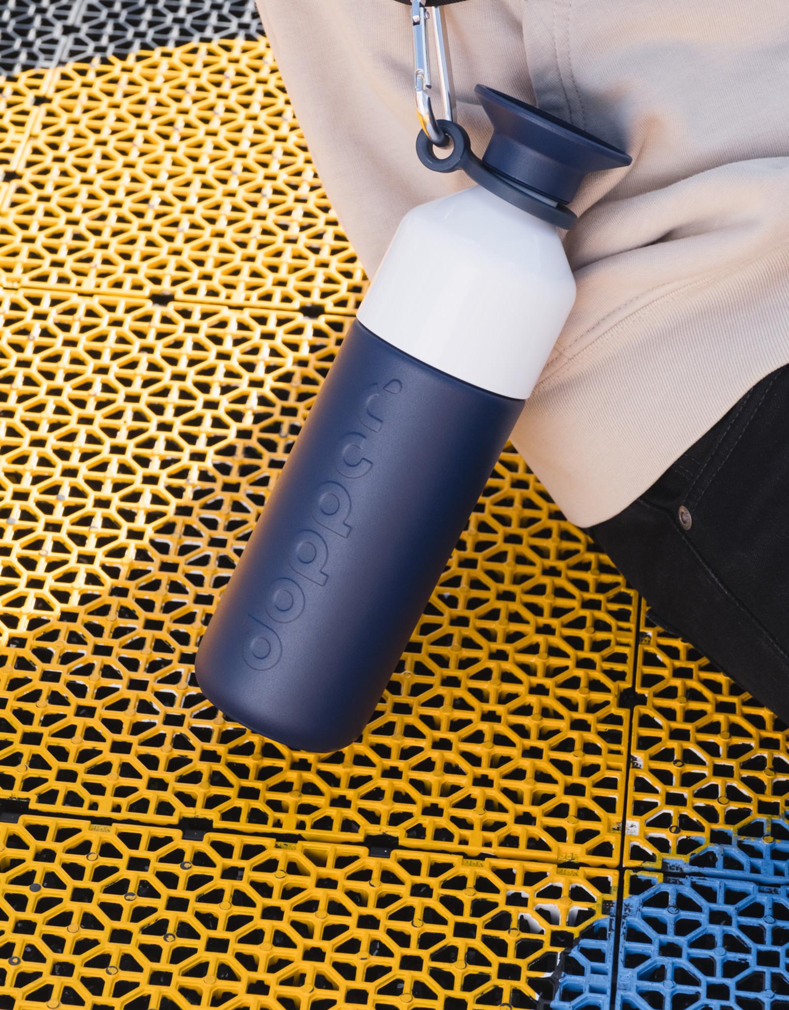 Dopper Dopper HOT&COOL insulated 580ml-breaker blue