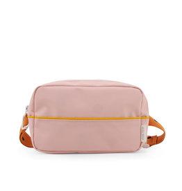 Sticky Lemon Fanny Pack Large Freckles-candy pink