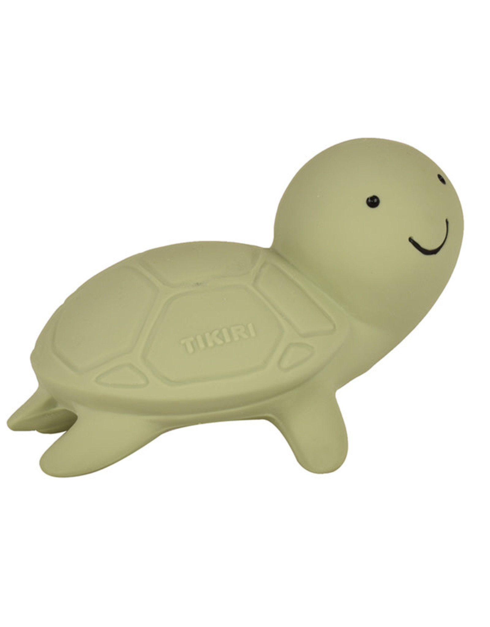 Tikiri Badspeeltje Oceaandier met belletje-schildpad