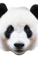 Puzzel I'am Panda 10jaar-550pcs.