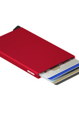 Secrid Cardprotector-red