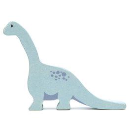 Dino Brachiosaurus-eco rubberwood