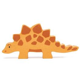 Dino Stegosaurus-eco rubberwood