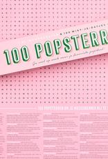 Stratier XL Spelposter STRATIER-100 popsterren