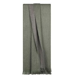 Bufandy Alpaca sjaal Doble-metal mint