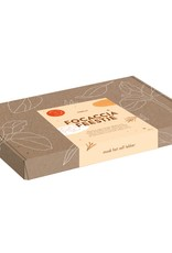 Pineut Likeur Pineut Brievenbusdoos-borrelbrood/focaccia