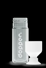 Dopper Dopper HOT&COOL insulated 450ml-glass