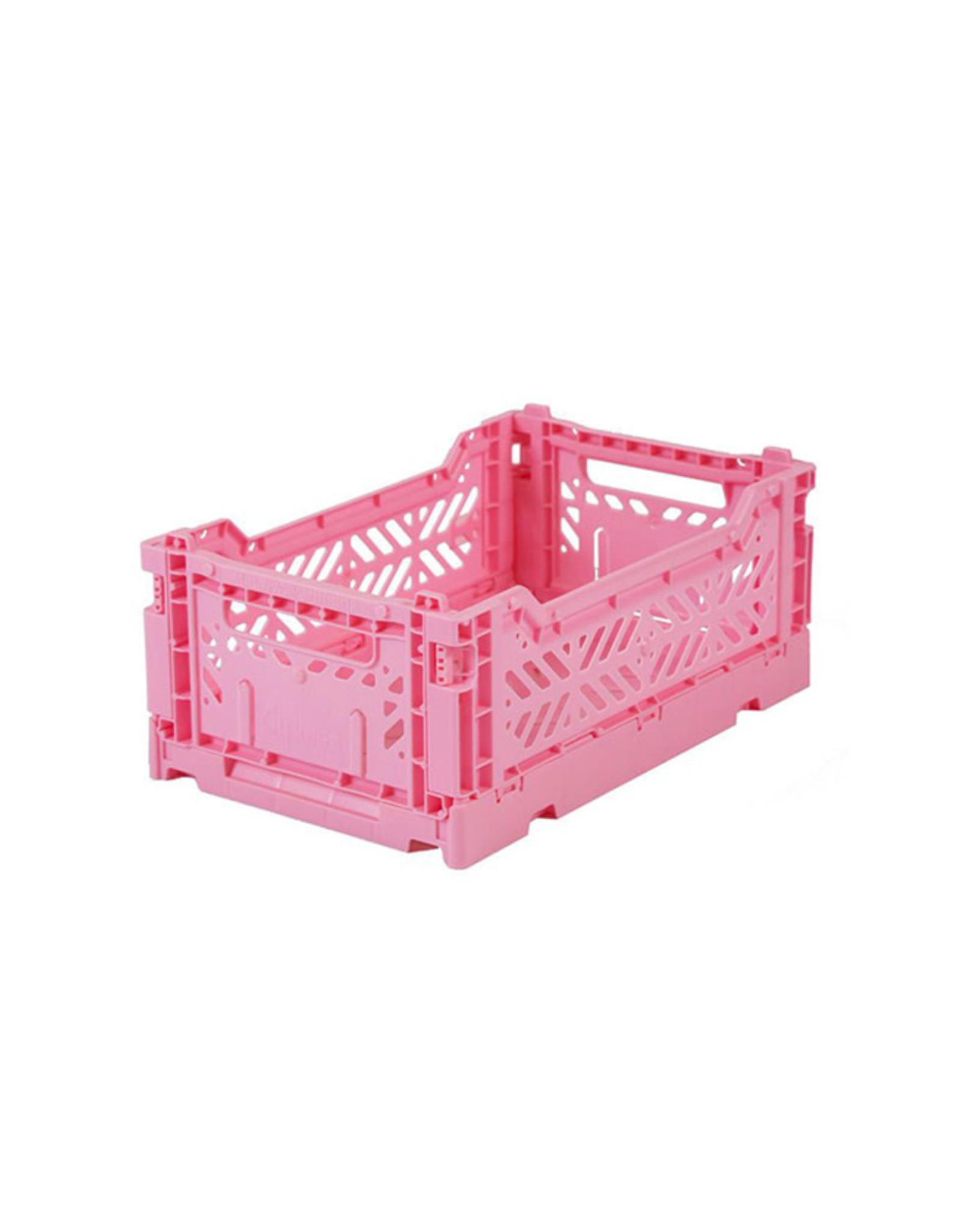 Aykasa Aykasa Plooibox Mini-baby pink
