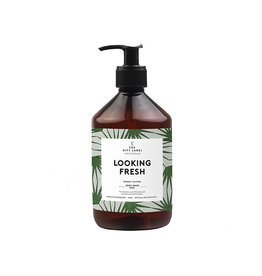The Gift Label Body Wash Men-Looking fresh