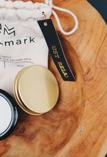 Wellmark Geurkaars Small bruin glas cedarwood-just relax