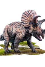 Puzzel I'am Little Dino Triceratops 5jaar-100pcs.
