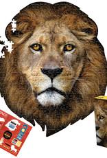 Puzzel I'am Leeuw 10jaar-550pcs.