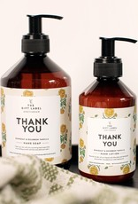 The Gift Label Handlotion-Thank You SS21