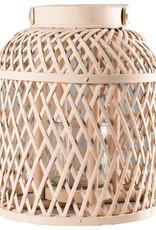 Lantaarn Tia 20x25 cm-wood