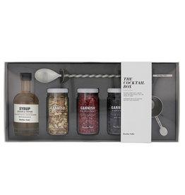 Nicolas Vahé Nicolas Vahé Cocktail Box-giftbox