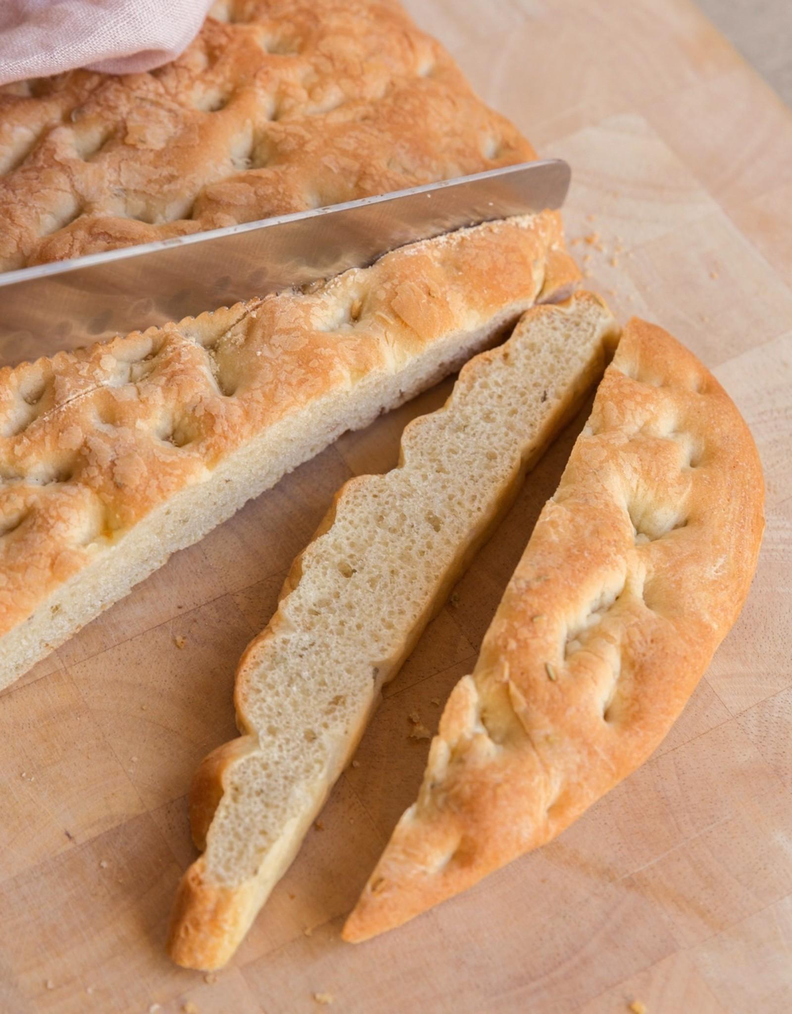 Pineut Likeur Pineut Bag-borrelbrood/focaccia