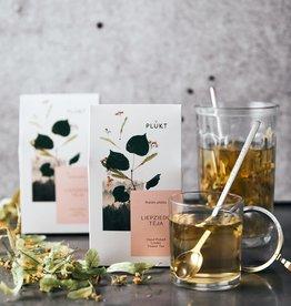 Linden Tea - honey tea, certified organic Nordic herbal tea