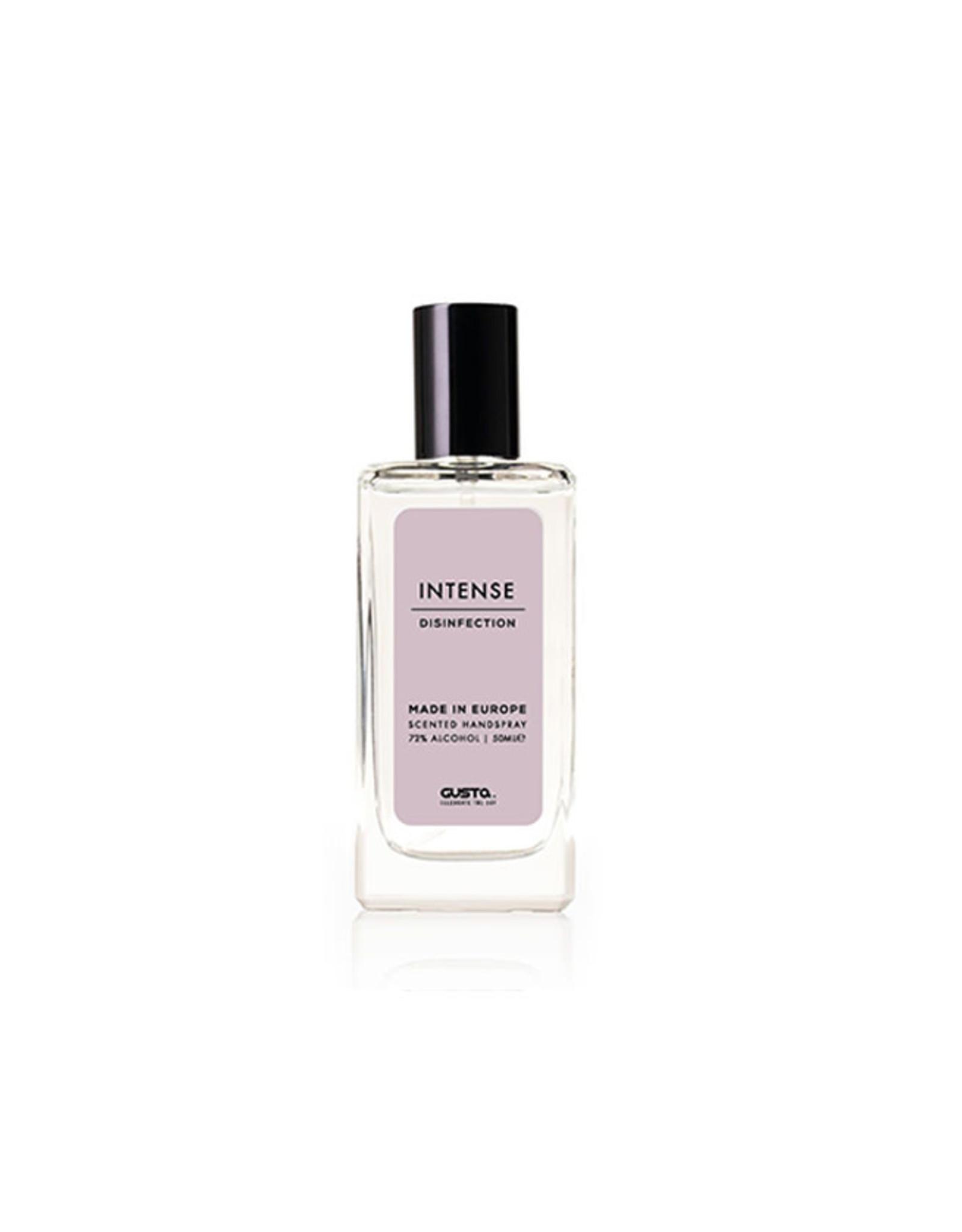 Disinfect Handspray 50 ml-intense