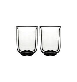 Fika Dubbelwandig Glas 325ml