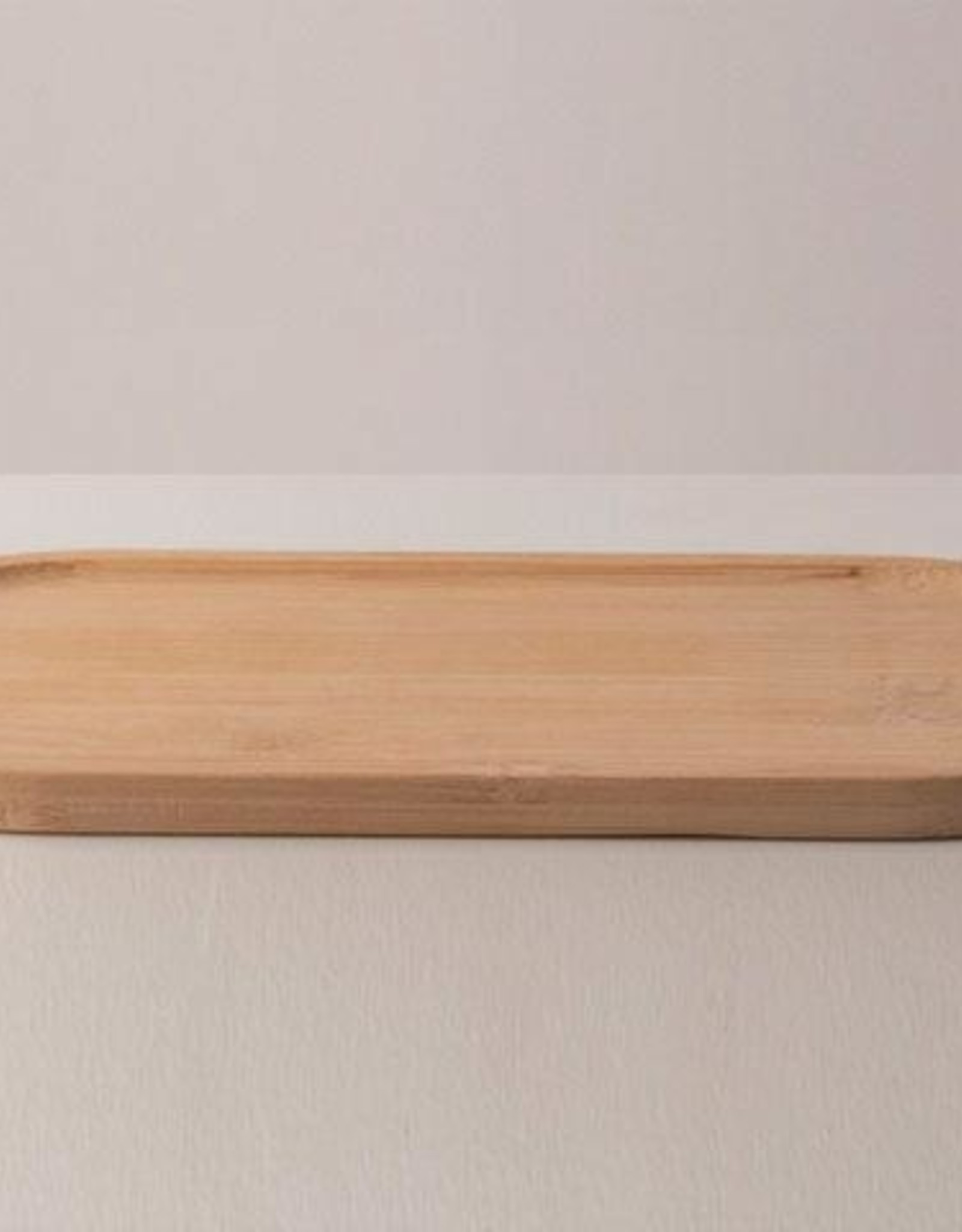 Fika Bamboe Serveerplankje