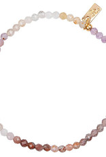Jules Bean Armband Collectabean Mystic-Mix Cacoxeniet
