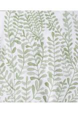 Räder Servet 33x33cm-foliage green