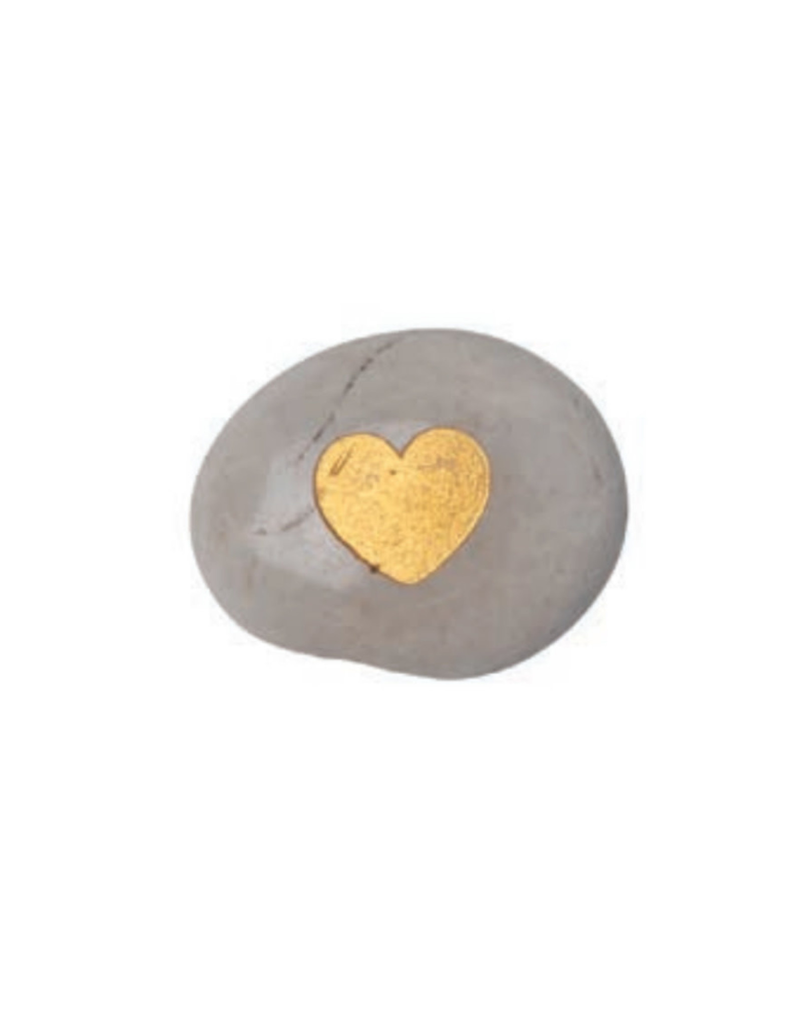 Räder Lucky Stones Heart-stone
