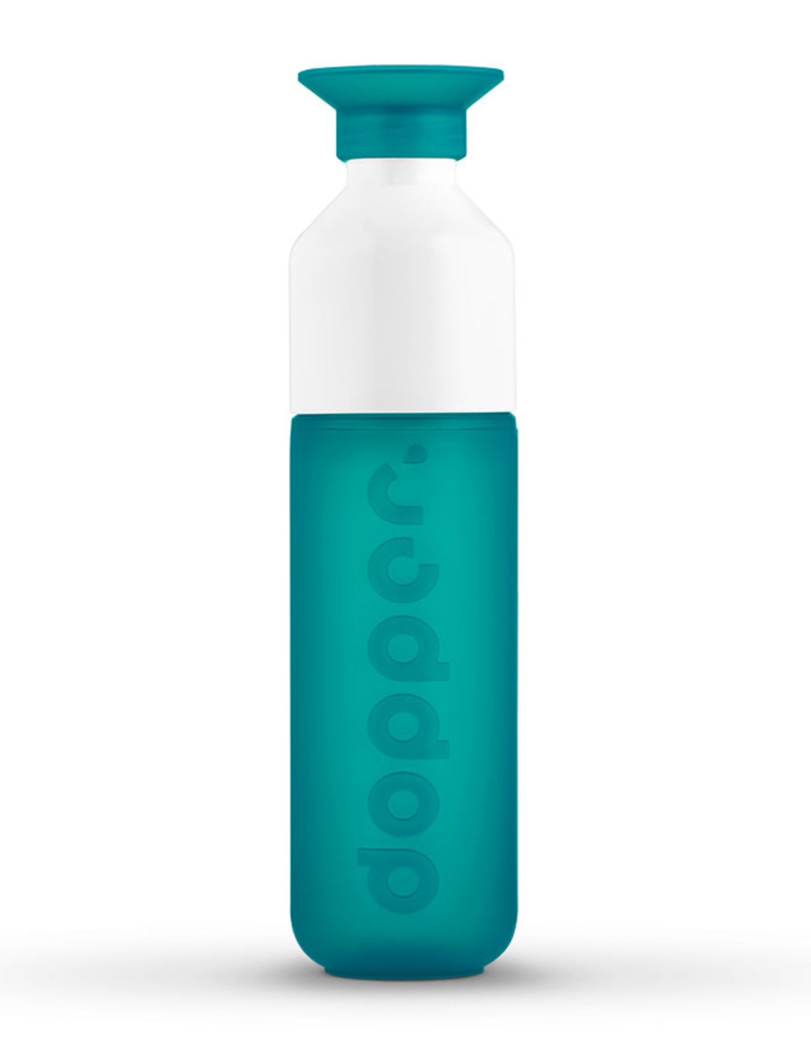 Dopper Dopper Original 450ml Tidal Teal-dark turqoise