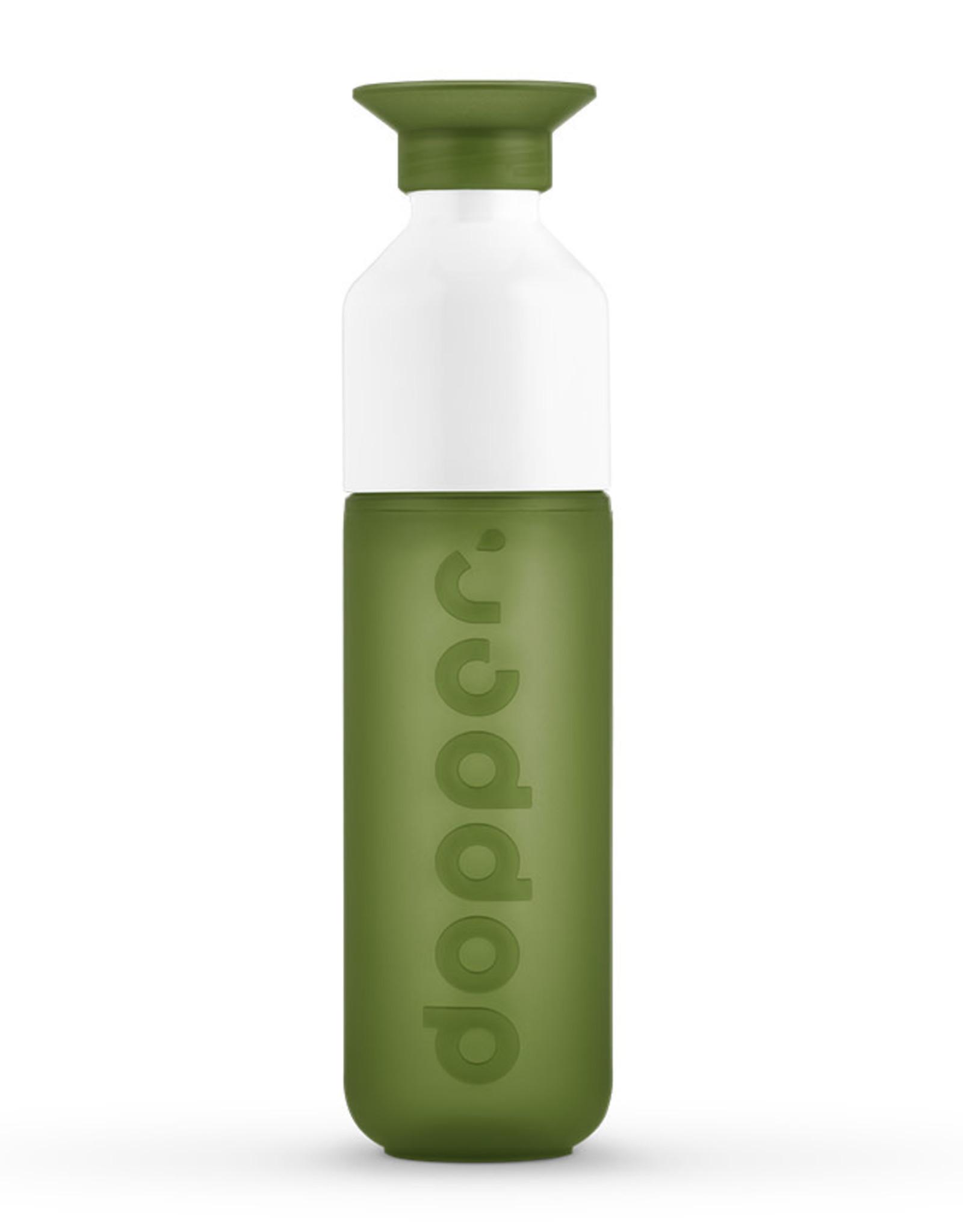 Dopper Dopper Original 450ml Woodland Pine-dark green
