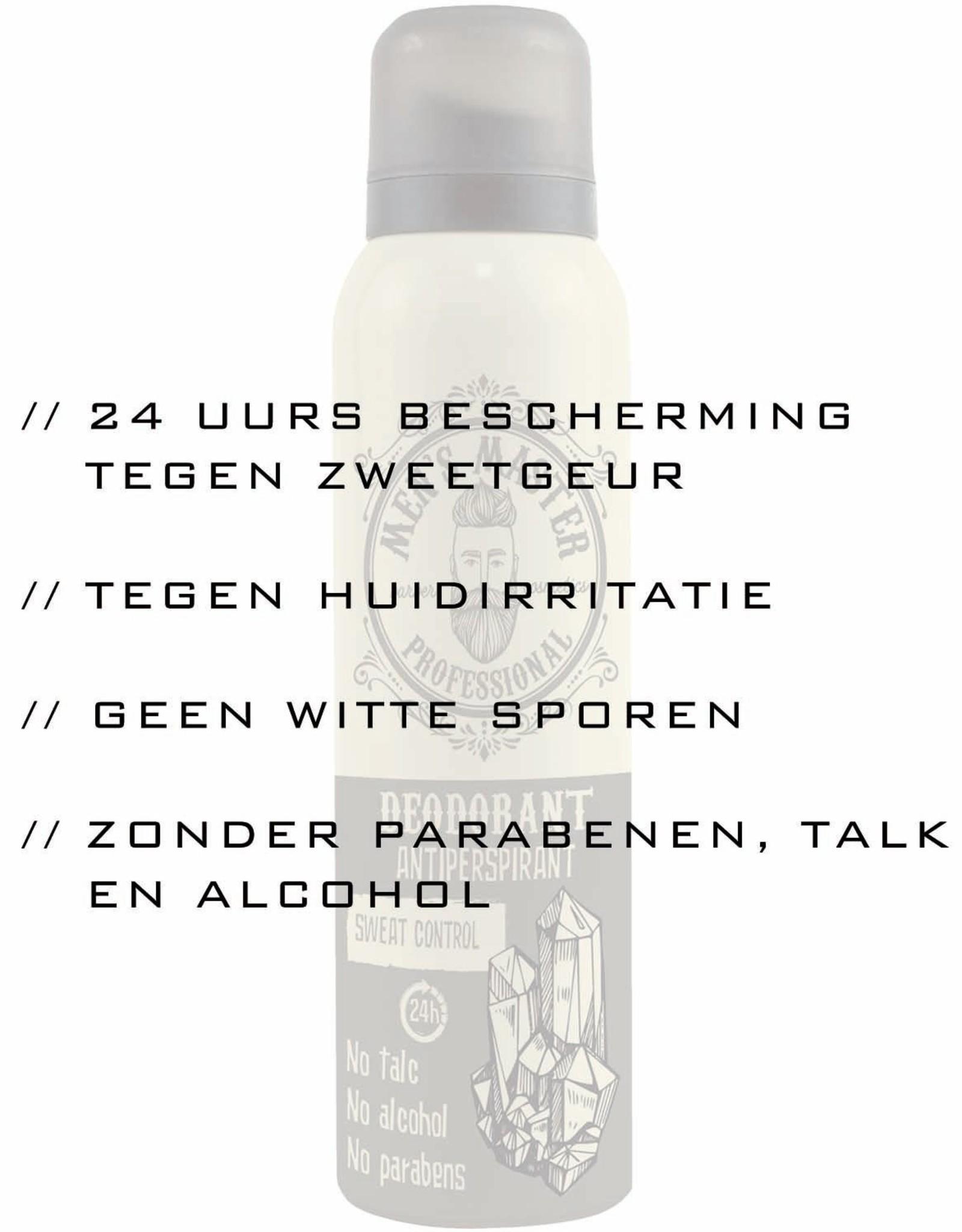 Deodorant // 150ml