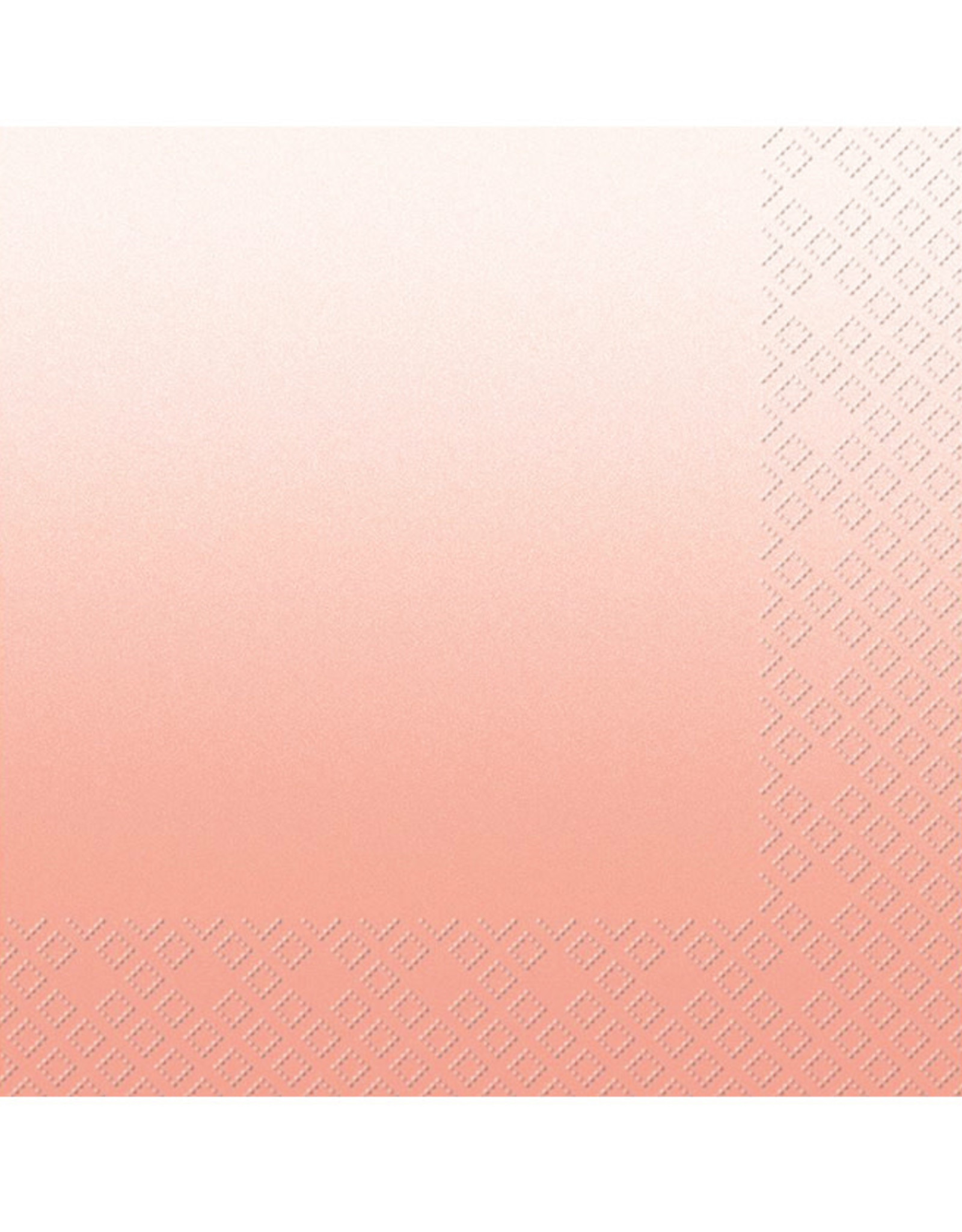 Servet Blush 33x33cm-rosa