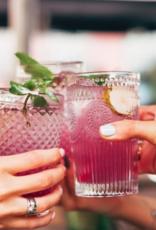 Pineut Pineut Cocktail-strawberry mojito