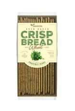 Flatbread Toast 130gr.-provence herbs