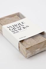 Nicolas Vahé Crackers Wholegrain-sea salt