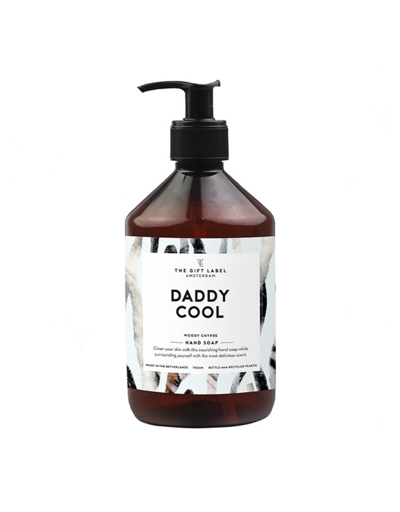 The Gift Label Handzeep-Daddy Cool